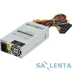 Блок питания MATX 400W FOX 1U  OEM (80мм вентилятор/24pin, мощность 400W) [MATX-400W-1U]