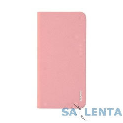 Ozaki O!coat 0.4 + Folio case for iPhone 6 Plus. Pink (OC581PK)
