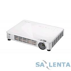 Vivitek Qumi Q7 Lite White {DLP, WXGA (1280 x 800), 700 ANSI Lm, 30000:1, 1.3-1.43:1, HDMI V1.4( x1), HDMI (MHL) (x1), VGA-In, Composite Video, Audio-In RCA (L/R), Audio-Out (Mini-Jack), USB (Type A)}