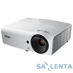 Vivitek D557WH [814964338068] {DLP, WXGA (1280 x 800), 3000 Lm, 15000:1, 1.54-1.71:1, 4,000/5,000/10,000 часов, HDMI, +-40 град, 2Вт., 2,3 кг, 3D}