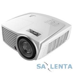 Vivitek H1186-WT [813097020611] {Full HD 3D, DLP, 1080p, 2000 Lm, 50 000:1, 1.39-2.09:1, HDMI, HDMI 3D, 3000/4000 часов, 3,15 кг, цвет белый}