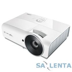 Vivitek DW814 [814964339904] {DLP, WXGA (1280X800), 3800 ANSI Lm, 15000:1, HDMI, 7000/5000/3500ч.,  TR 1.28 — 1.536:1, RJ-45, HDMI, HDMI 3D, 3.05кг.}