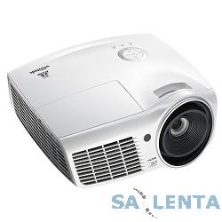 Vivitek DX864 [814964339201] {DLP, XGA (1024X768), 3500Lm, 6000:1, HDMI, 3500/5000ч., RJ45, WiFi (опционально), 3.15 кг)}