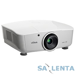 Vivitek D5380U [814964338761] {DLP, WUXGA (1920 x 1200), 5000 Lm, 2000:1, DVI, HDMI, RJ45, 3 сменных объектива, 1500/3500 часов, 8,6 кг}