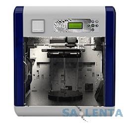 3D принтер DA Vinci 1.0 AiO All-in-One  {Скорость 540000 мм/ч. stl , XYZ Format.Диаметр :нити 1.75 мм,сопла 400 мм. USB,Windows,XYZWare} [3S10AXEU00E]