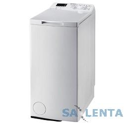 Стиральная машина INDESIT ITW D 51052 W (RF), вертикальная загрузка,  белый