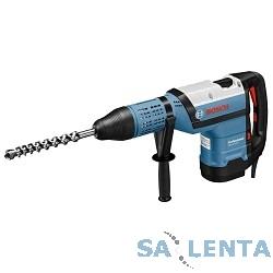 Bosch GBH 12-52 D Перфоратор SDS-Max [0611266100] {1700 Вт, 19Дж,11.5 кг, кейс}