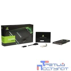 PNY Quadro M4000 8GB RTL [VCQM4000-PB] GDDR5, 256 bit, 4*DP