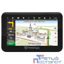 Prestigio GeoVision 5058 Black {5.0