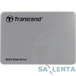 Transcend SSD 512GB 370 Series TS512GSSD370S {SATA3.0}