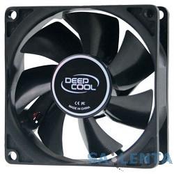 Case fan Deepcool XFAN 60 60x60x12 3pin+4pin (molex) 24dB 30g RTL [DP-FDC-XF60]