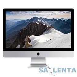 Apple iMac (MK482RU/A) 27″ Retina (5120х2880) 5K i5 3.3GHz (TB 3.9GHz)/8GB/2TB Fusion/R9 M395 2GB