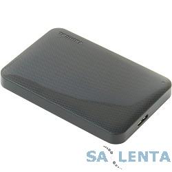 Toshiba Portable HDD 1Tb Stor.e Canvio Ready HDTP210EK3AA {USB3.0, 2.5″, черный}