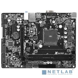 ASRock AM1B-M RTL {Soc-AM1, A88X, DDR3, SATA3, PCI-E, GBL, VGA, mATX}