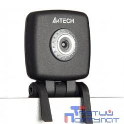 A4Tech PK-836F USB 2.0 BLACK Web-камера с микр.