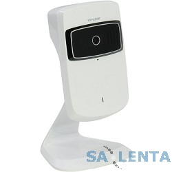 TP-Link NC200 Беспроводная облачная камера, скорость до 300 Мбит/с