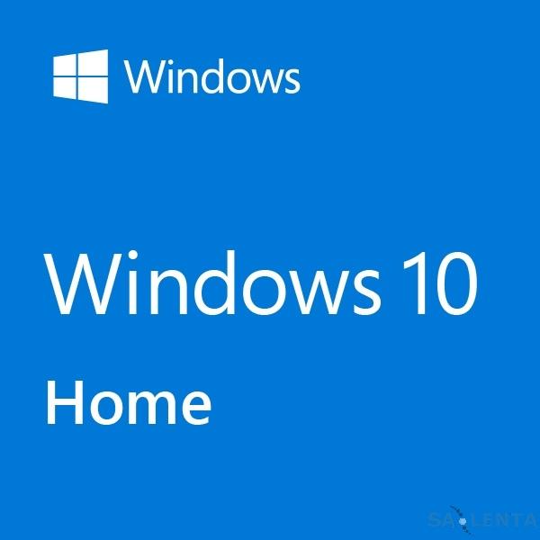 KW9-00265 WIN HOME 10 32-bit/64-bit All Lng PK Lic Online DwnLd NR