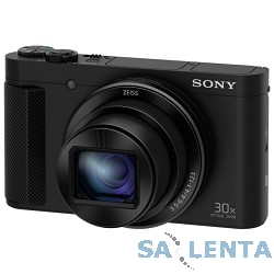 Sony DSC-HX90 Black <18.2Mp, 30x zoom, 3