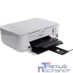 МФУ CANON PIXMA MG3640 A4 цветной струйный белый [0515C027]