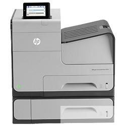 HP OfficeJet Enterprise X555xh [C2S12A] A4, 600 (2400dpi), 42/<wbr>70ppm, Duplex,3trays 50+2x500, HDD500encr, USB2.0/<wbr>GigEth, LCD4i, FutureSmart, OXP,1y war