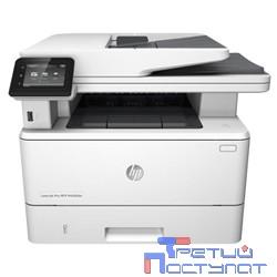 HP LaserJet Pro MFP M426dw F6W16A   {(p/c/s, A4, 600dpi, 38ppm, 256Mb, Duplex, USB2.0+Walk-Up/GigEth/WiFi/NFC}