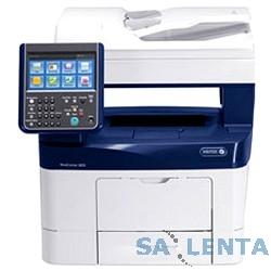 Xerox WorkCentre 3655V_X {А4, сетевой ч/б, cp/pr/col.sc/fax, дуплекс+ DADF на 60л, 45стр/мин, 2Гб+диск 250Гб, 1200 х 1200dpi, USB 2.0 Direct Print}