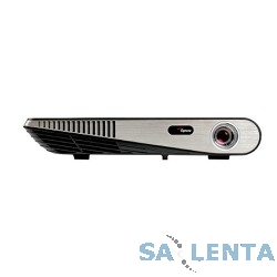 Optoma ML1500e Проектор {DLP, 3D; LED (до 20000 ч); 1500 ANSI lm; WXGA (1280х800); 20000:1;+/-40 автоматич; HDMI, VGA (YPbPr/RGB)}