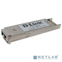 D-Link DEM-423XT/B1A PROJ XFP-трансивер с 1 портом 10GBase-ER для одномодового оптического кабеля (до 40 км)