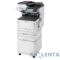 OKI MC853dnct 45850601  формат А3, скорость печати до 23 стр/мин, автоподатчик, дуплекс, факс, жесткий диск 250 Гб, сеть