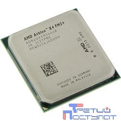 CPU AMD Athlon II X4 840(X) OEM {3.1ГГц, 4Мб, SocketFM2+}