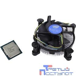CPU Intel Core i5-6400 Skylake BOX {2.70Ггц, 6МБ, Socket 1151}