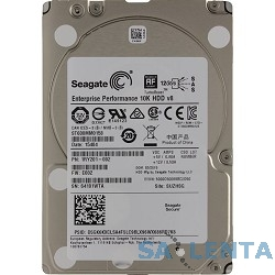 600Gb Seagate Savvio (ST600MM0158) {SAS, 6.0Gb/s, 10 000 rpm, 128mb buffer, 2.5″}