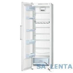 Холодильник BOSCH KSV36VW20R 186х60х65, 346 л,  цвет: белый, комбинируется с Side-by-side морозильником