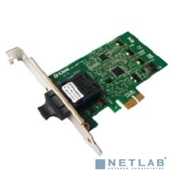 D-Link DFE-560FX/A1A Сетевой адаптер 100Base-FX с оптическим SC-разъемом для шины PCI Express