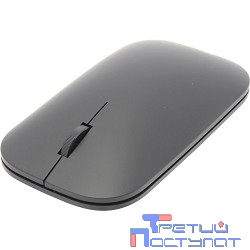 Microsoft Designer Bluetooth Mouse Black Bluetooth (7N5-00004)