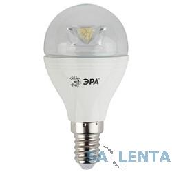 ЭРА LED smd P45-7w-827-E14-Clear
