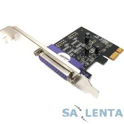 ST-Lab I370 RTL PCI-Ex1, Multi I/ O, 1xLPT25F