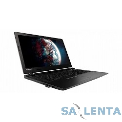 Lenovo IdeaPad 100-15IBY [80MJ00DTRK] black 15.6″ HD Cel N2840 (2.16GHz)/2Gb/250Gb/W10