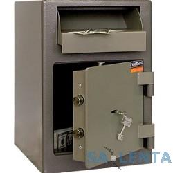 Сейф ASD-19 (Внешние размеры 489мм, 342мм, 381мм, вес : 38 кг) [S11499050040]