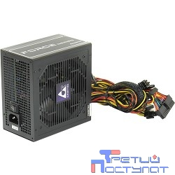 Chieftec CPS-550S (RTL) 550W [FORCE]