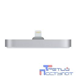 ML8H2ZM/A Apple iPhone Lightning Dock - Space Gray