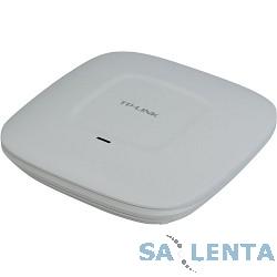 TP-Link EAP120 Беспроводная гигабитная потолочная точка доступа серии N, скорость до 300 Мбит/с