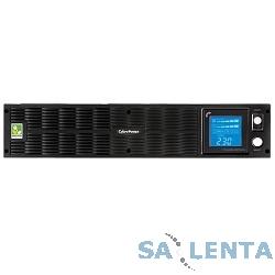 UPS CyberPower PR3000ELCDRT2U {3000VA/2700W USB/RJ11/45 (10 IEC)}
