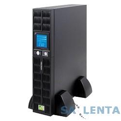 UPS CyberPower PR1500ELCDRT2U {1500VA/1350W USB/RJ11/45 (8 IEC)}