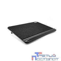 CROWN  Подставка для ноутбука CMLC-1101 black (17