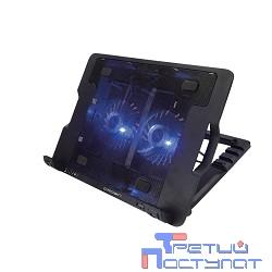 CROWN  Подставка для ноутбука CMLS-940 (Black) 15,6