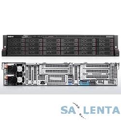 Lenovo ThinkServer RD650 ThinkServer RD650 8 x 2.5″ 1 x Xeon E5-2650v3 1 x 8Gb DDR4 RDIMM No HDDs RAID 720i w/o Cache No ODD 1GbE 4-port Mez w/ 1 x Riser Chassis Intrusion Switch No TPM No TMM Premium