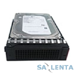 Lenovo ThinkServer 2.5″ 300GB 10K Enterprise SAS 12Gbps Hot Swap Hard Drive