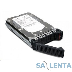 Lenovo ThinkServer 2.5″ 300GB 15K Enterprise SAS 12Gbps Hot Swap Hard Drive