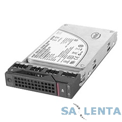 Lenovo ThinkServer 2.5″ 450GB 15K Enterprise SAS 12Gbps Hot Swap Hard Drive